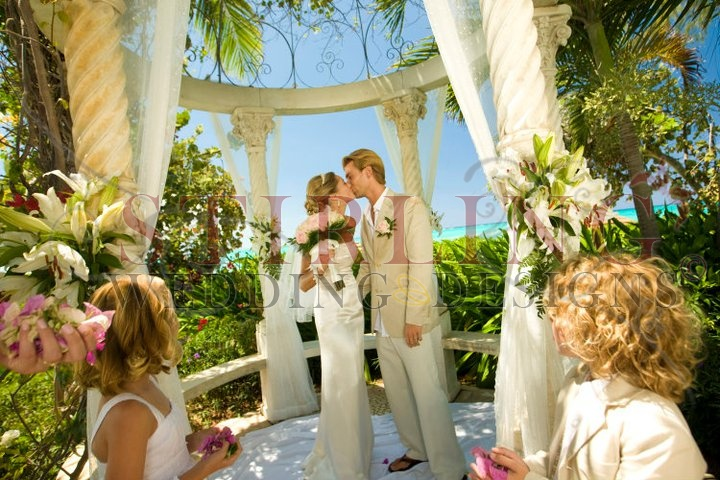 Turks and caicos stirling wedding designs category junglespirit Image collections