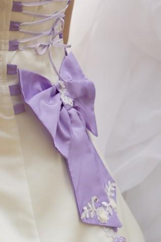 Wedding bow